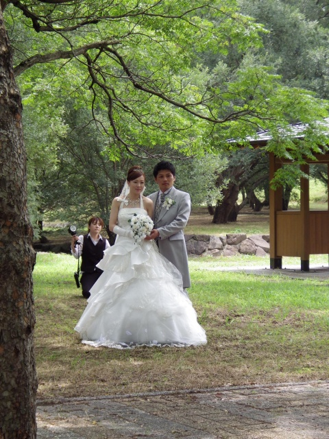 愛媛県松山市 結婚式 ヘアーメイク ロハスヘアー