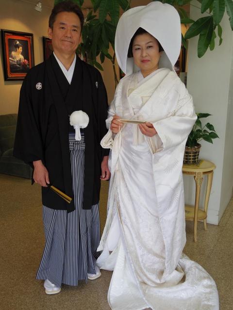 愛媛県松山市 結婚式和装着付け ヘアーメイク ロハスヘアー
