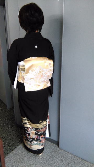 愛媛県松山市 美容室 ヘアメイク着付け 結婚式 ロハスヘアー