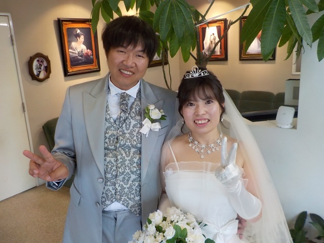 愛媛県松山市 美容室 ブライダル花嫁 ヘアメイク 着付け ロハスヘアーのお店日記