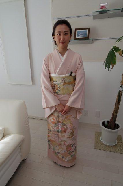 愛媛県 松山市 美容室 出張ヘアメイク着付け 結婚式 卒業式 入学式 着物ヘア ロハスヘアー 媛さんぽ