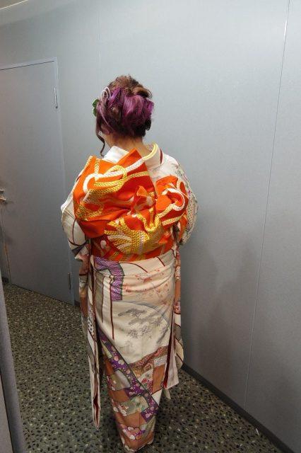 愛媛県 松山市 美容室 ヘアメイク 着付け 成人式 卒業式 結婚式 ロハスヘアー 媛さんぽ 出張ヘアメイク着付け