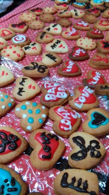 愛媛県 松山市 美容室 理容室 カットバーヒラオカ ロハスヘアーのお店日記 バレンタイン